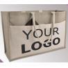 Buy cheap JUTE TONE BOX TOTE,CINCH BAGS,JUTE SHOPPING BAGS,JUTE GIFT BAGS,JUTE FABRIC from wholesalers