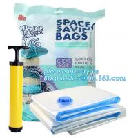 Wholesale STORAGE, ORGANIZATION, VACUUM STORAGE BAGS, ROLL-UP BAGS, HANGING BAGS, COMPRESSED BAGS, VAC PACK from china suppliers