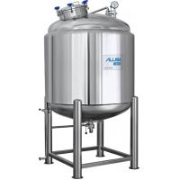 Wholesale Lotion/ Cream/ Hair Gel Storge Tank, SUS Storage Tank from china suppliers