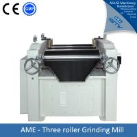 Wholesale Lipstick Three-Roller Grinding Mill, 3-Roller Mill, Triple Roll Grinding Mills with CE certificate from china suppliers