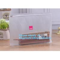Buy cheap Organizer Travel Bags Plastic Mesh Bag Pvc Cosmetic Pouch Wash Bag Sundry Kit, from wholesalers
