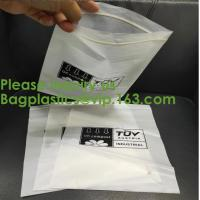 Wholesale 100% COMPOSTABLE ZIP BAG, 100% BIODEGRADABLE ZIPPER BAG, SACKS, D2W BAGS, EPI BAGS, DEGRADBALE BAGS, BIO BAGS, GREEN from china suppliers