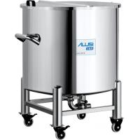 Wholesale Stainless Steel Storage Tanks for Liquid Chemical Equipments from china suppliers