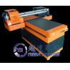 Buy cheap uv digital inkjet label printer, uv varnish printer, keywords uv printer machine from wholesalers
