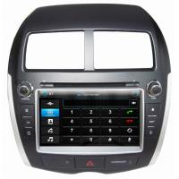 Wholesale Ouchuangbo Car Stereo Radio Player for Peugeot 4008 2012 DVD USB iPod RDS Digital OCB-8064A from china suppliers