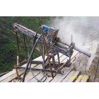 Wholesale Rock Anchor Drilling Rig / Hydraulic Drill Machine For Railway Depth 30m from china suppliers