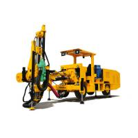 Wholesale Hydraulic outdoor mining drilling jumbo china supplier from china suppliers