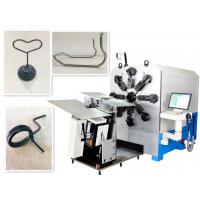 Wholesale Multi Functional Spring Bending Machine And Spring Former Combined Machine from china suppliers