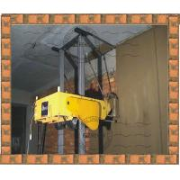Wholesale Automatic Spray Plastering Machine 4mm - 30mm Thick For Lime Wall from china suppliers