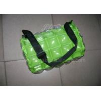 Wholesale Durable Waterproof Inflatable Bubble Bag PVC Air - Tight For Traveling from china suppliers
