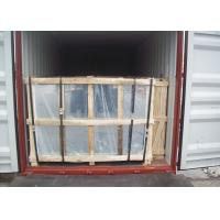 Wholesale 5mm Clear Aluminium Glass Mirror For Furniture / Sliding Doors / Wardrobe / Cabinets from china suppliers
