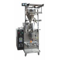 mustard sause packing machine, ND J320 filling plastic pouch bag