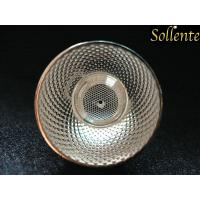 Wholesale 23 Degree Aluminized COB LED Reflector Optical Designs For Track Lighting from china suppliers