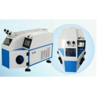 Wholesale Jewelry Soldering Equipment , Electric Spot Welding Machine For Electronics Clocks from china suppliers