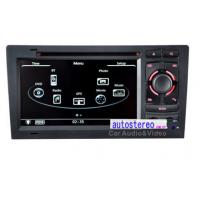 Wholesale Audi A8 S8 1994 - 2003 Audi Car Stereo Device Multi-Languages and Steering Wheel Control from china suppliers
