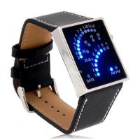 Wholesale best price led COOLBLACK PULSE WATCH from china suppliers