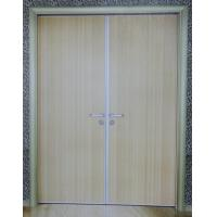 Wholesale Solid Fir Wood Skeleton Sound Insulation Resists split Melamine Plate Ecotypic Doors from china suppliers