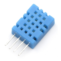 Wholesale DHT11 SIP Packaged Temperature and Humidity Sensor For Humidity Measurement And Control from china suppliers