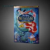 Buy cheap The Little Mermaid II - Return to the Sea disney dvd movies cartoon movies kids movies with slip cover case drop ship from wholesalers