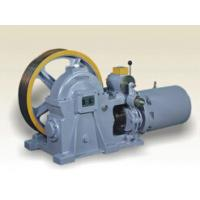 Wholesale elevator parts traction machine from china suppliers