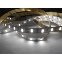 Wholesale Indoor white IP20 Epistar Flex led Strip light 30leds/m Natural white led Strips for home from china suppliers