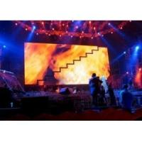 Wholesale P15.625 outdoor LED mesh screen super thin with CE & RoHS IP65  from china suppliers