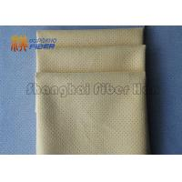 Wholesale 45*50cm 280gsm Chamois Cleaning Cloth , Microfiber Synthetic Chamois Drying Towel from china suppliers