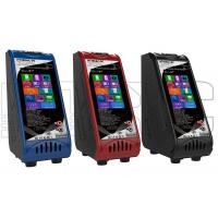 Wholesale Dual rc battery charger  / discharger with touch screen , lipo 3s battery charger from china suppliers
