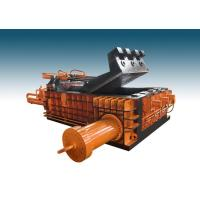 Buy cheap 1000 Tons Double Main Cylinder,270kw Power Scrap Metal Press machine from wholesalers