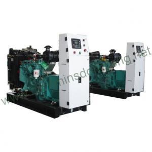 Wholesale 30KW DCEC Cummins Diesel Generator Set 4B3.9-G1 from china suppliers