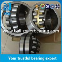 Wholesale 22319 Spherical Roller Bearing , Metric Spherical Bearing For Conveying Machine from china suppliers