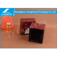 Wholesale Customizable Paperboard Gift Boxes For Watch Packaging Base And Lid Structure from china suppliers