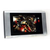 Wholesale Heavy Duty Wall Mount Touch Panel With RJ45 WIFI 802.11b/G/N , No Camera from china suppliers
