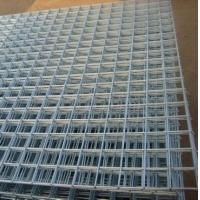 Wholesale 200mm Holes Reinforce Welded Metal Mesh Panels for Building Construction, SL62 Reinforce Mesh Australian Standards from china suppliers
