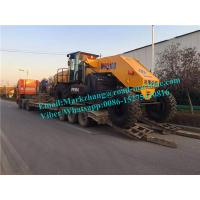 Wholesale Automatic Control Road Maintenance Machinery Fully Hydraulic Drive COLD Recycler from china suppliers