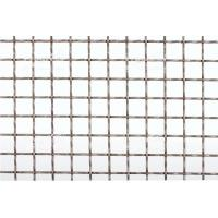 Wholesale Rhombus / scale-like / square Screen Metal Mesh for agriculture from china suppliers