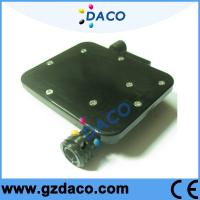 Wholesale Big damper with big filter and small connector double bent frame for UV printer from china suppliers