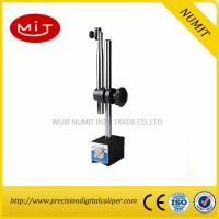 Wholesale Magnetic Indicator Bases / Mechanical Magnetic Base Stand with Strong Arm Lock from china suppliers