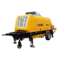 Wholesale HBDS60×18 Trailer-mounted Concrete Pump from china suppliers