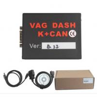 Wholesale High-performance Forklift Diagnostic Tools VAG DASH K+CAN V4.22 from china suppliers