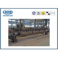 Wholesale Coal Fired Boiler Manifold Headers , Hot Water Boiler Manifold Distributing Header from china suppliers