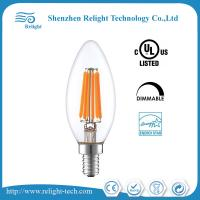 Wholesale Dimmable C11 E12 Samsung Chip LED Candle Light LED Grow Lamps from china suppliers