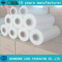 Wholesale Stretch film pallet wrapping from china suppliers