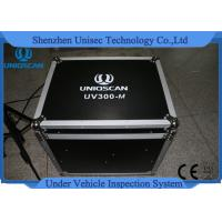 Wholesale Dynamic Imaging Mobile Type Under Vehicle Inspection System Anti - Terrorism from china suppliers