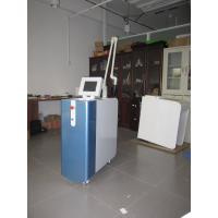 Wholesale Q-Switch ND YAG Laser Equipment For Eyeline Scar Removal , Single / Double Pulse from china suppliers