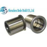 Wholesale Oil Grooves HASCO Standard Die Bushings Precision Mold Components from china suppliers