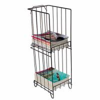 Wholesale Metal Floor Display Rack from china suppliers