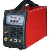 Wholesale Multi Function Electric Welding Machine 3 IN 1 Welder 10 Channels Memory from china suppliers