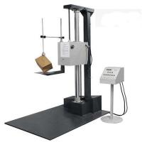 Wholesale 300 - 1500mm Drop Height Electronic Falling Weight / Professional Package Testing Equipment from china suppliers
