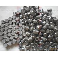 Wholesale Sintered Powder Stainless Steel Gas filter Metal Filter from china suppliers